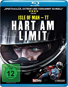 Isle Of Man - TT - Hart am Limit [Blu-ray]