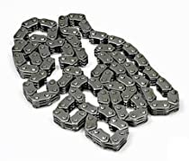 1996-1997 YAMAHA XV750H1/HC1/J1/JC1Virago CAM CHAIN 82RH2015 X 98, Manufacturer: K&L, Manufacturer Part Number: 12-0405-AD, Stock Photo - Actual parts may vary.