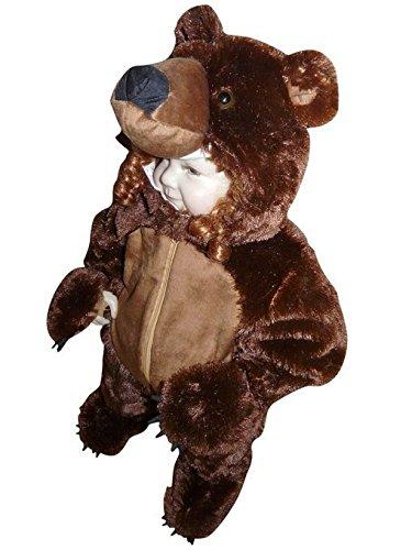 Fanta (Teddy Bear Girl Costumes)
