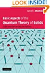 Basic Aspects of the Quantum Theory o...