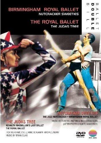 Nutcracker Sweeties & The Judas Tree [DVD] [2006]