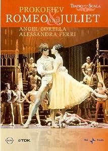 Roméo Et Juliette [Import italien]