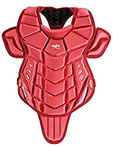 Buy Rawlings Coolflo Pro Series Junior Catchers Chest Protector by Rawlings