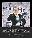 Jean-Paul Gaultier au Grand Palais