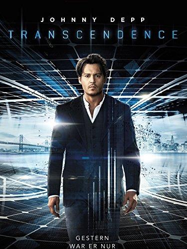 Transcendence [dt./OV] hier kaufen