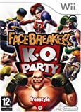 echange, troc Facebreaker KO party