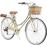 XDS Nadine City 7-Speed Step-Through 700c Bicycle