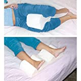 Better Sleep Leg Wedge Pillow