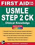 img - for First Aid for the USMLE Step 2 CK. Eighth Edition (First Aid USMLE) by Le. Tao ( 2012 ) Paperback book / textbook / text book