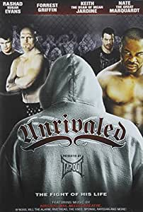 Unrivaled [Import]