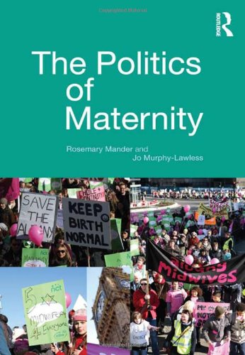 The Politics Of Maternity front-711720