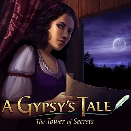 A Gypsy's Tale: The Tower of Secrets [Download]