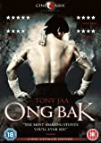 Ong Bak (2 Disc Ultimate Edition) [DVD]