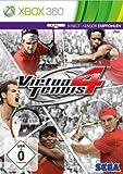 Virtua Tennis 4 (Kinect) (XBOX 360)
