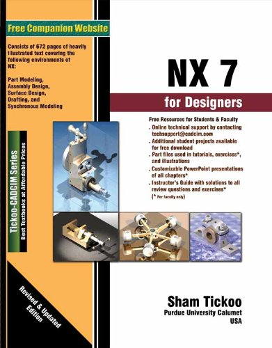 NX7 for Designers