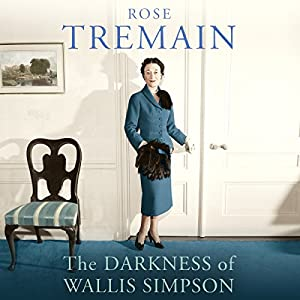 The Darkness of Wallis Simpson Audiobook