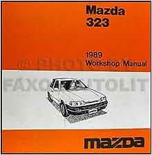 Auto blog repair manual may 2017 1989 mazda 323 repair shop manual original mazda amazon books fandeluxe Gallery