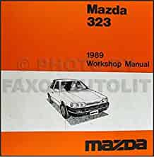 auto blog repair manual mazda 323 repair manual free download rh shourepair blogspot com Mazda Astina Spoiler 1989 mazda 323 owner's manual
