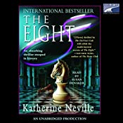 The Eight | Katherine Neville