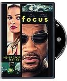 Focus  (DVD+UltraViolet)