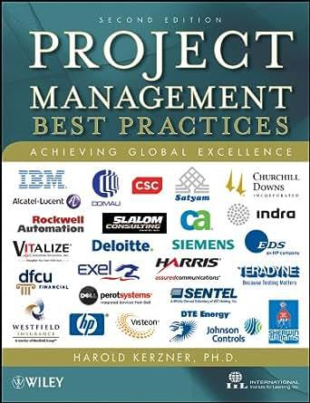 download harold kerzner ebook lmtube project management case studies harold kerzner solution manual project management case studies harold kerzner instructor manual
