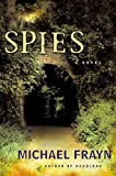 Image of Spies: A Novel (Recent Picador Highlights)