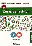 Cours de révision Français 4e : Leçons et exercices...
