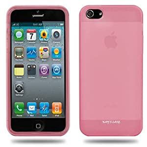 KaysCase Slim Soft Pink Case