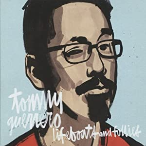 cover for Tommy Guerrero     -     Lifeboats & Follies