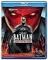 Batman:UndertheRedHood [Blu-Ray]<br>$370.00