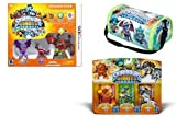 Skylanders Case, Giants Starter Pack 3DS, Giants Triple Pack #6 Bundle