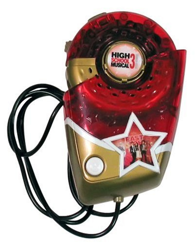 Zizzle HSM Hip Pop Dance Jammer Toy - 1