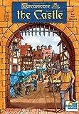 カルカソンヌ 城  Carcassonne: The Castle 並行輸入品