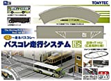 バスコレクション バスコレ走行システム基本セットB2 (広島電鉄仕様)