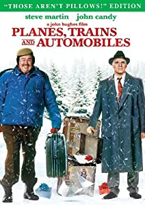 "Cover of ""Planes, Trains and Automobiles ..."
