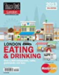 Time Out London 2013 Eating & Drinking