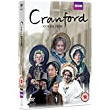 Cranford Collection Box Set [DVD]by Judi Dench