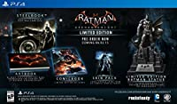 Batman: Arkham Knight - Limited Edition - PlayStation 4 from Warner Home Video - Games