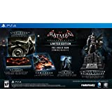 Batman: Arkham Knight - Limited Edition - PlayStation 4