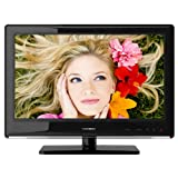 "Thomson 24FS5246C TV LCD 24"" (61 cm) LED HD TV 1080p 2 HDMI USBpar Thomson"