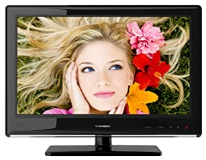 Thomson 864004 - Televisor LED HD Ready 26 pulgadas - 50 hz