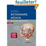 Dictionnaire médical (Ancien Prix éditeur : 46,90 euros)