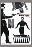 The Nomi Song Poster Movie B 27 x 40 In - 69cm x 102cm Klaus Nomi Ann Magnuson Gabriele Lafari David McDermott Page Wood Tony Frere