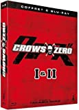 echange, troc Coffret Crows Zéro & Crows Zéro II [Blu-ray]