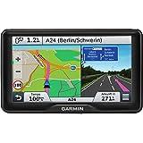 Garmin Nüvi 2797 LMT - GPS Auto écran 7 pouces - Appel mains libres et commande vocale - Info Trafic et carte (45 pays) gratuits à vie
