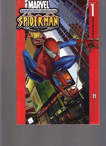 MARVEL ULTIMATE SPIDER MAN #1 GOT MILK RARE EXCLUSIVE HTF VARIANT (Got Marvel compare prices)