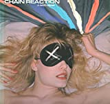 Chain Reaction: X-Rated Dream LP VG++/NM Canada Attic LAT 1135 punchhole