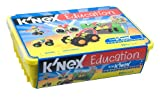 Kid K'Nex Transportation, Education Series