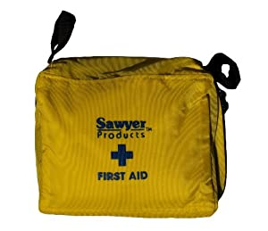 Sawyer Products SP926B Group First Aid Kit by Sawyer Products