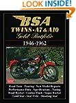 BSA Twins A7 & A10: 1946-1962